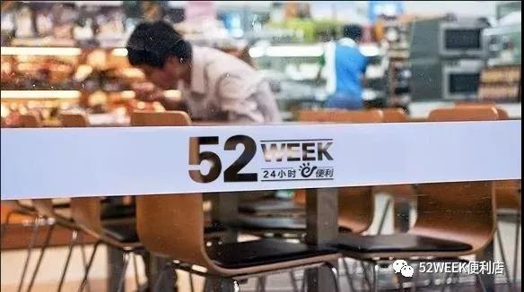 52week便利店|我们总在说消费升级,到底要升级什么?